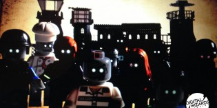 The Walking Dead – Brickfilm Parodie