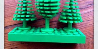 Bricktopias Flohmarkt-Funde