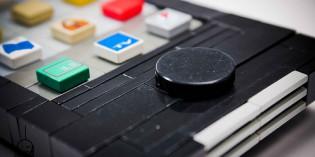 LEGO Gadgets und Apple Repliken