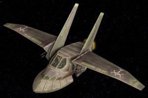 Promobild des Starhoppers (Quelle: Wookiepedia)