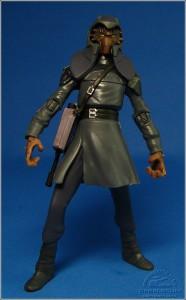 Actionfigur der Nikto Wache von Hasbro (Quelle: Rebelscum)