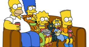 Nächste Lizenz: The Simpsons?