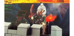LEGO® Abverkauf (LEGO Sale) in Thalia-Filialen!