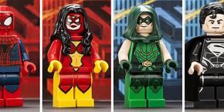Comic-Con Figurenverlosung manipuliert – Soll LEGO® nur für Kinder sein?