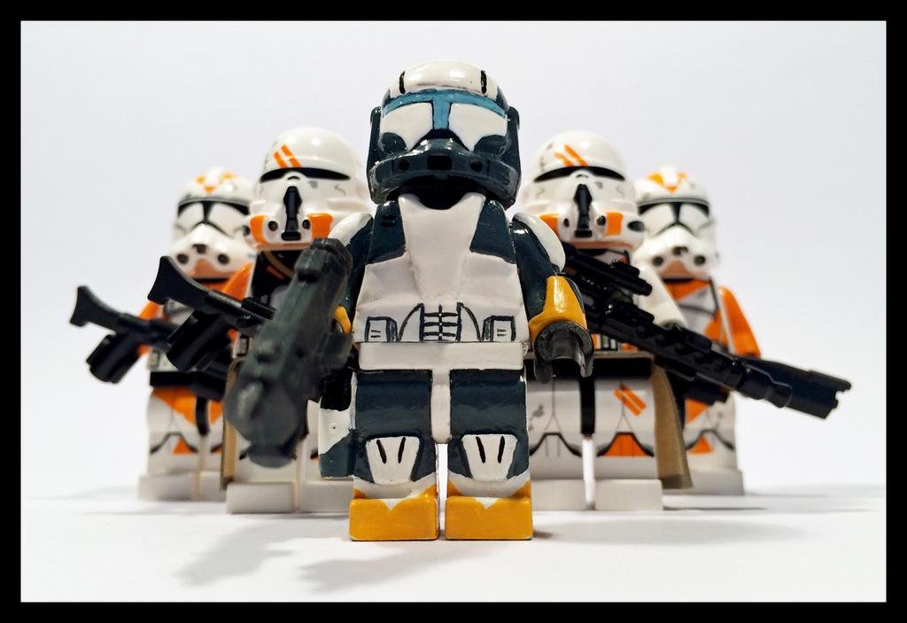 Elite of the Republic