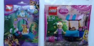 Aktuelle Aktion im LEGO Store. LEGO Friends Disney Princess bei jedem Einkauf von LEGO Friends