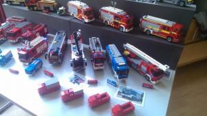 BB Dachau 2014 Feuerwehr