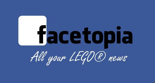 Das neue offizielle Logo von facetopia