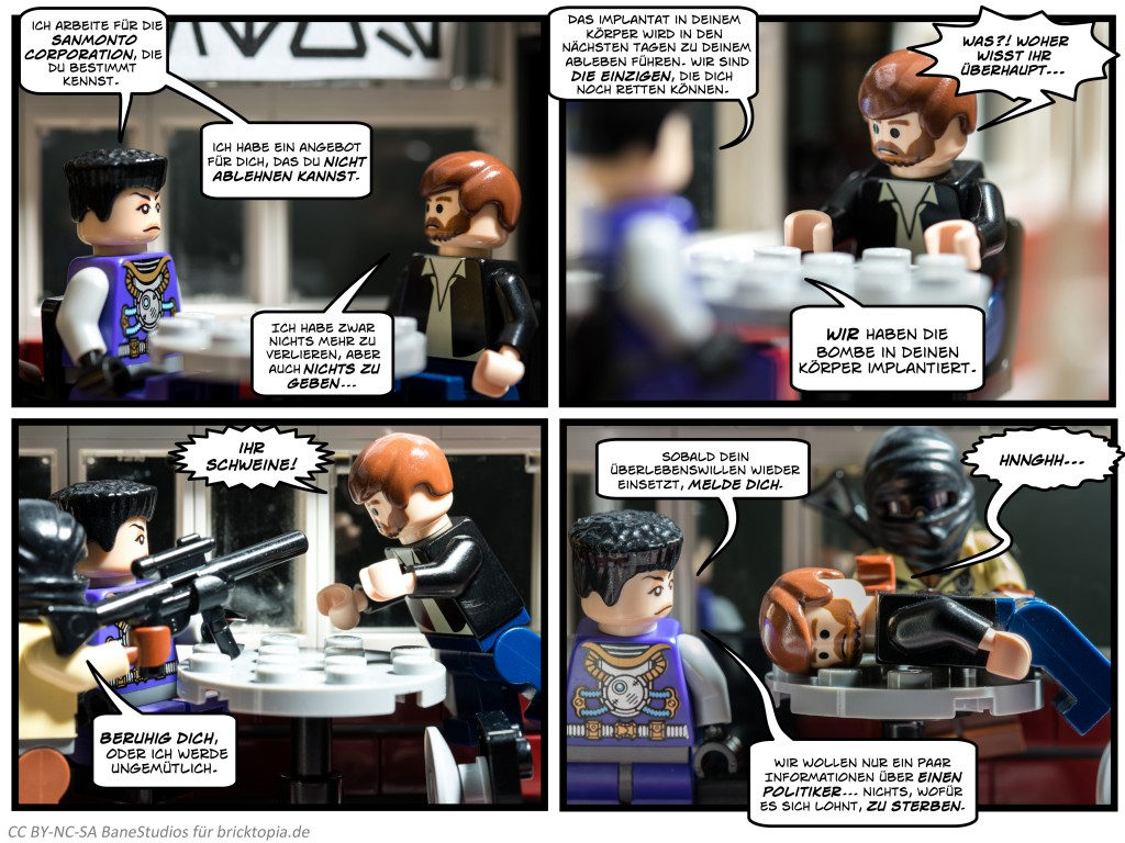 BrickStrip #06