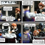Offer you can't refuse – BrickStrip #06