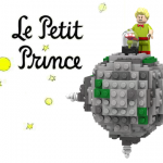 LEGO Ideas: The Little Prince